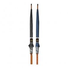 우산(도브70/8K화이바 폰지무지자동)